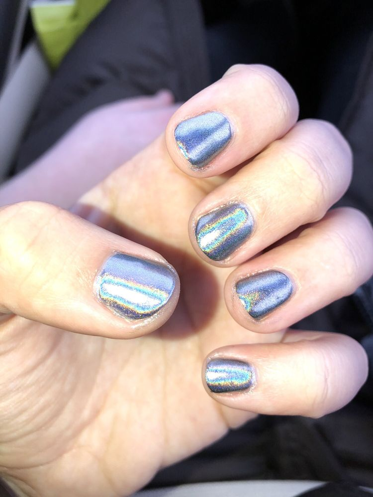 Fanci Nails: 17717 Kenwood Trl, Lakeville, MN