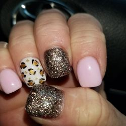 Fancy Nails - Nail Salons - 2751 E Price St, Paris, TX - Phone ...