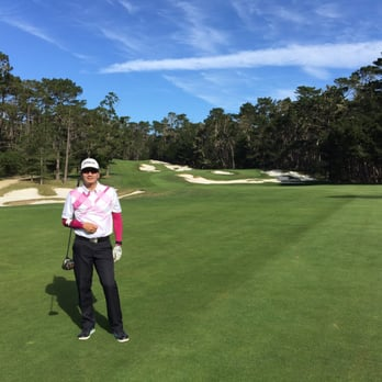 Photo Of Cypress Point Club Pebble Beach Ca United States