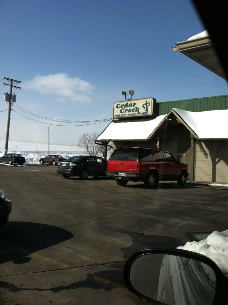 Cedar Creek Marketplace: 3220 E Northland Ave, Appleton, WI