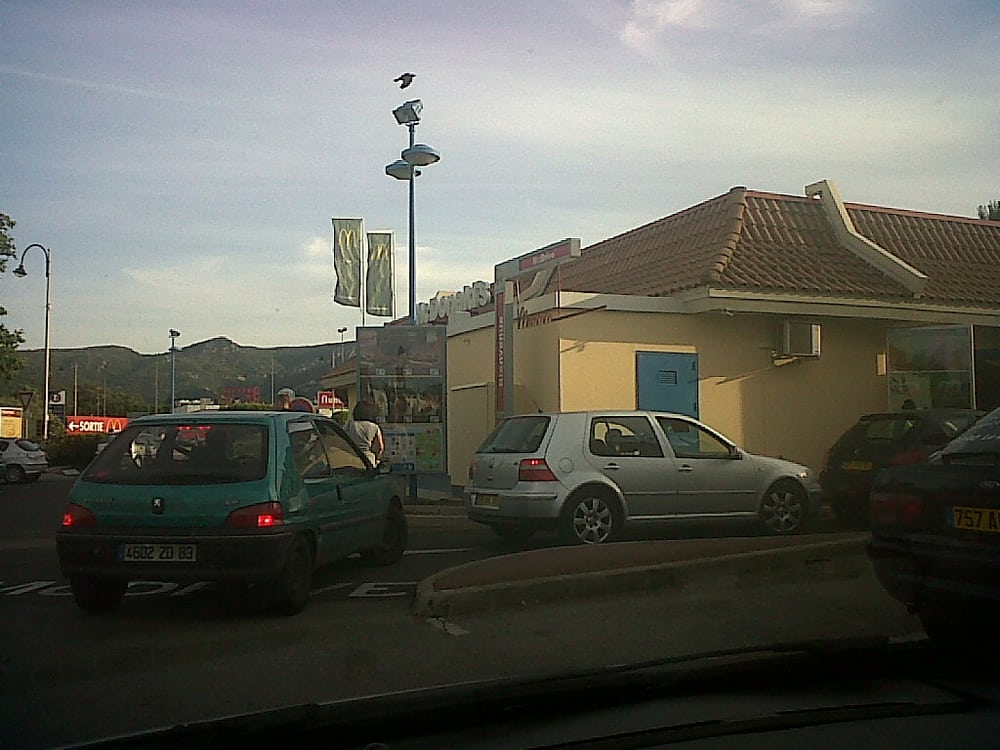 Brignoles Fast Food