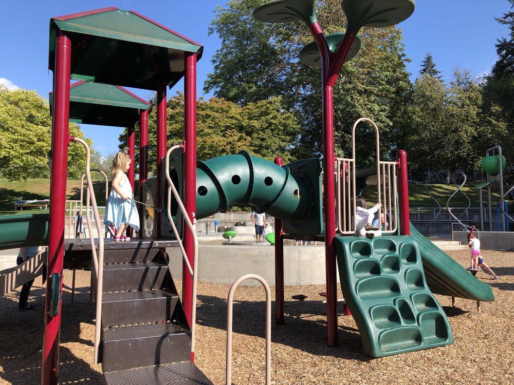 Edmonds City Park