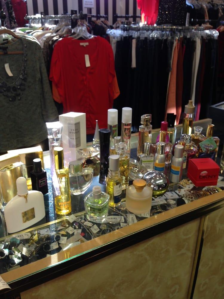 Adore Designer Resale Boutique