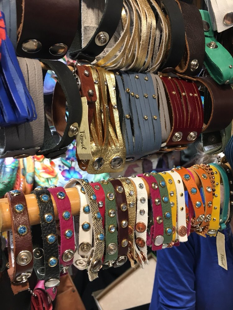 Cape May Leather