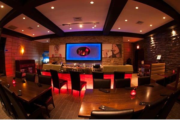 Kai Sushi Asian Fusion: 1475 Williamsbridge Rd, Bronx, NY