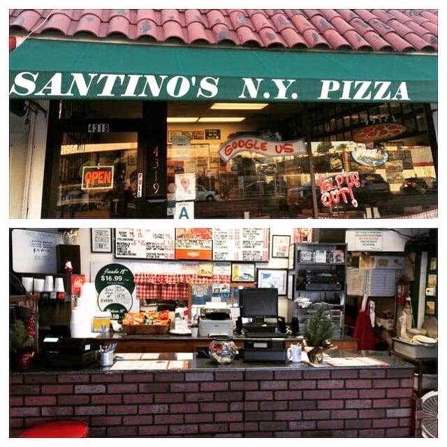 Best Italian Restaurants In Sherman Oaks Ca