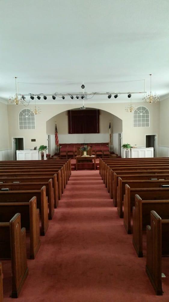 Eastside Baptist Church: Old Hwy 29-A, Blacksburg, SC