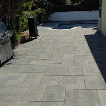 Photo Of Titan Pavers   Los Angeles, CA, United States. All Done