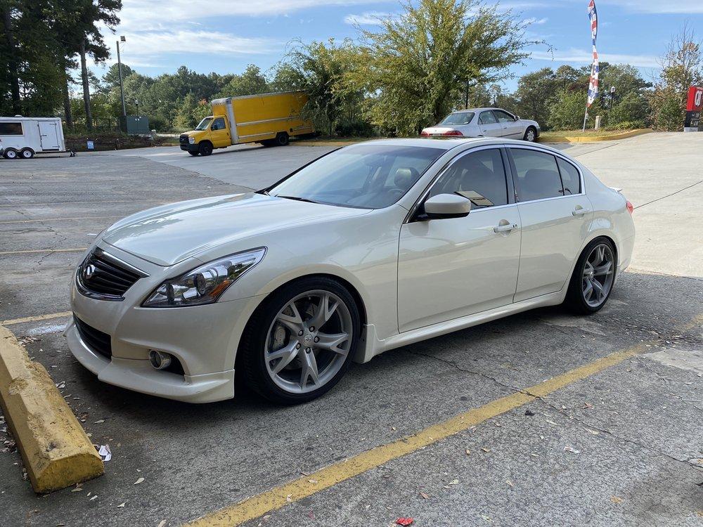 Fastlane Import Auto Repair: 578 Windy Hill Rd SE, Smyrna, GA