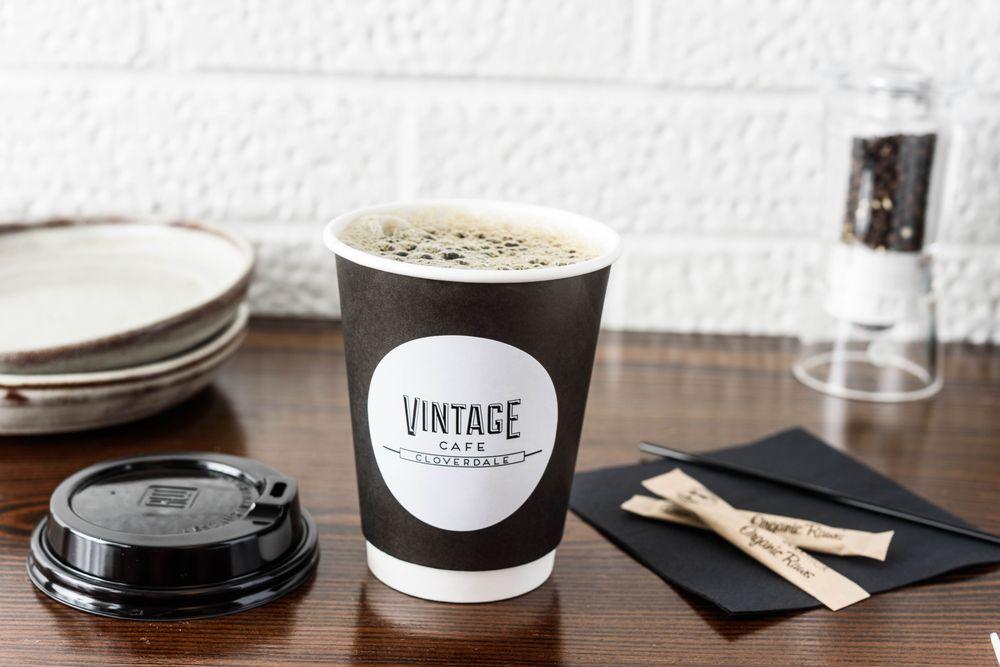 Social Spots from Vintage Café