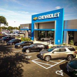 Photo Of Henna Chevrolet   Austin, TX, United States