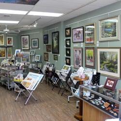 Photo Of River Art Gallery And Gifts   North Tonawanda, NY, United States.