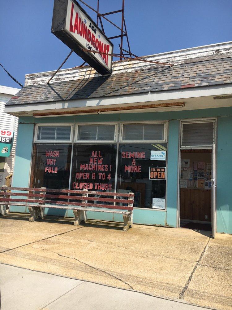Ace Laundromat: 1904 Rte 35 N, Ortley Beach, NJ