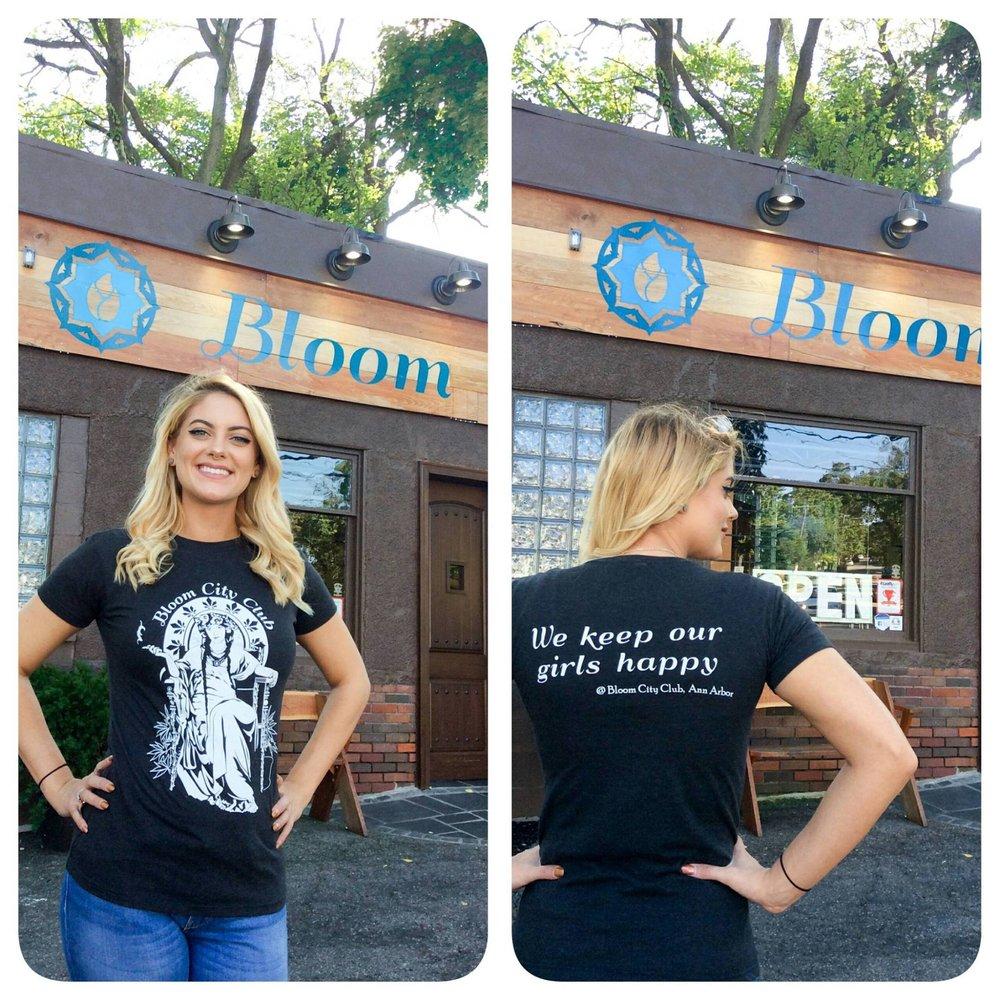 Bloom City Club: 423 Miller Ave, Ann Arbor, MI