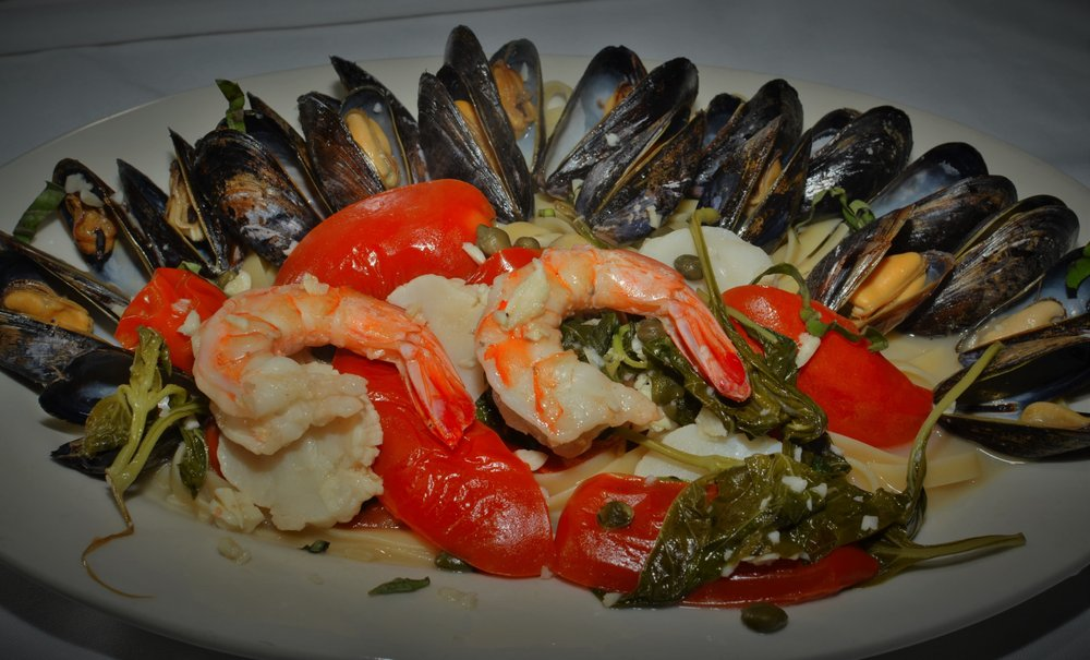 Photo of Canino's Italian Restaurant: Fort Collins, CO