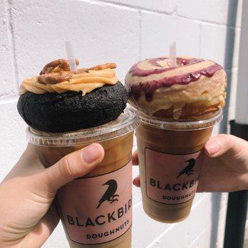 blackbird doughnuts 14 photos donuts 100 holton st, allston