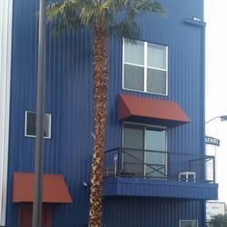 Fremont Street Lofts Apartments 1974 Pin Oak Ave Downtown Las Vegas NV