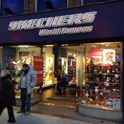 skechers shops ireland