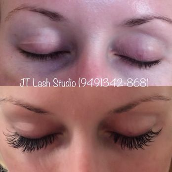 eb953521e7f JT Lash Studio - 98 Photos - Eyelash Service - 1400 S Coast Hwy ...