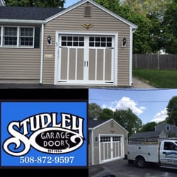 Photo Of Studley Garage Doors   Framingham, MA, United States. 6 Panel  Lancaster