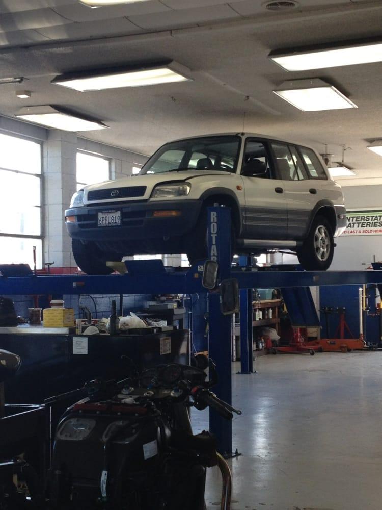 Anthony's Automotive: 184 Rimp Rd, Butler, PA