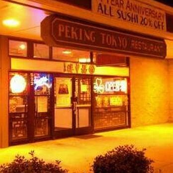 Photo Of Peking Tokyo Restaurant Martinez Ca United States