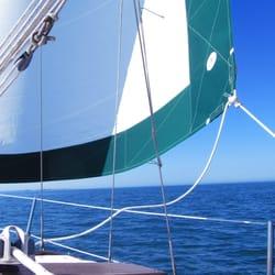 Precision Sail Loft - Boat Repair - 1047 Langford Parkway