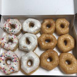 Miraculous Shipley Do Nuts 22 Photos 38 Reviews Donuts 9203 S Main St Wiring Cloud Peadfoxcilixyz