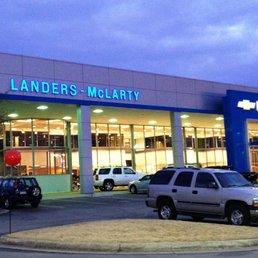 Landers Mclarty Chevrolet >> Landers McLarty Chevrolet - 12 Reviews - Car Dealers - 4930 University Dr NW, Huntsville, AL ...