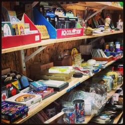 Brookline News & Gift Shop - 14 Reviews - Hobby Shops - 313 ...