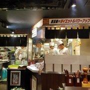 いきなり!ステーキ 市ヶ谷店