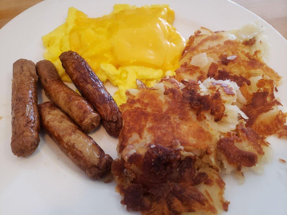 Mr. Breakfast Restaurant : 1752 West Algonquin Rd, Hoffman Estates, IL