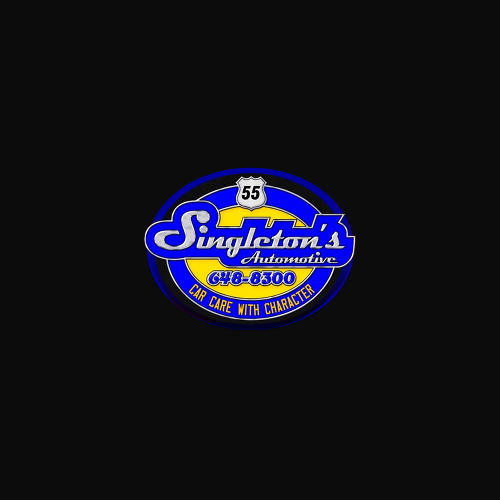 Singleton's Automotive: 55 New Clyde Hwy, Canton, NC