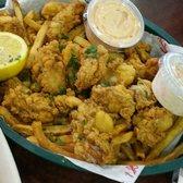 Boston fish market 661 photos 396 reviews seafood for Boston fish supreme menu