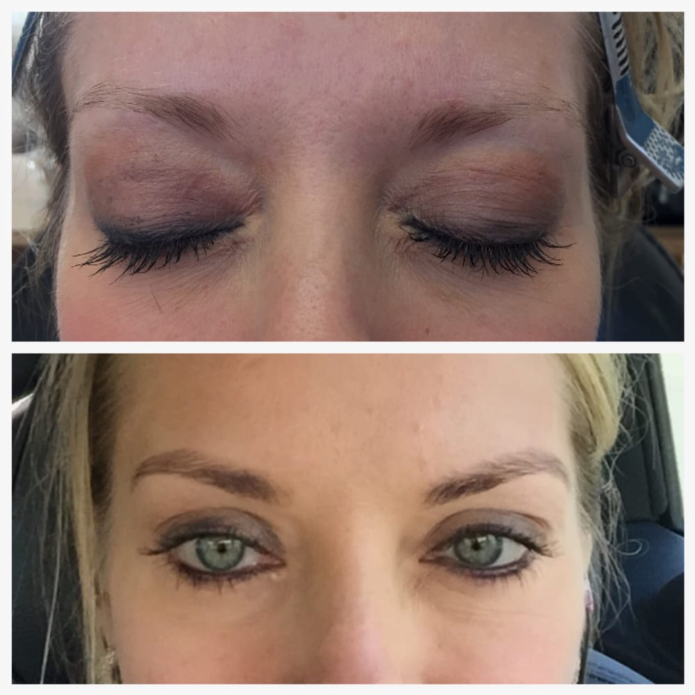 Kimberly Olim 14 Photos 55 Reviews Eyebrow Services 1521 S