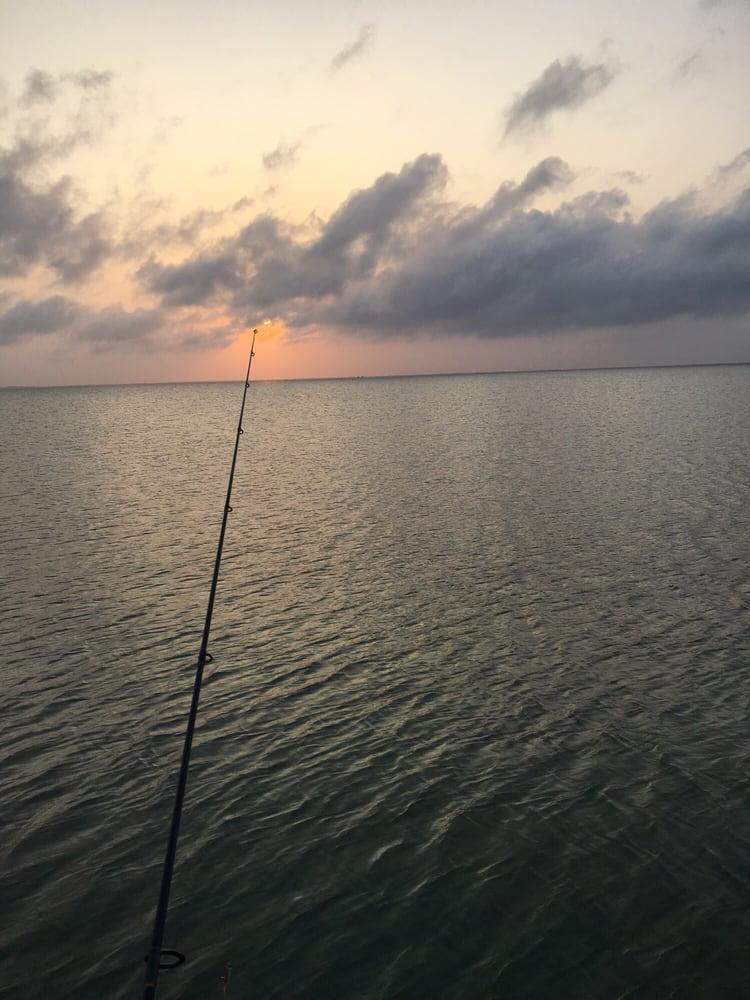 Redfish lodge on copano bay 15 photos resorts 901 for Copano bay fishing