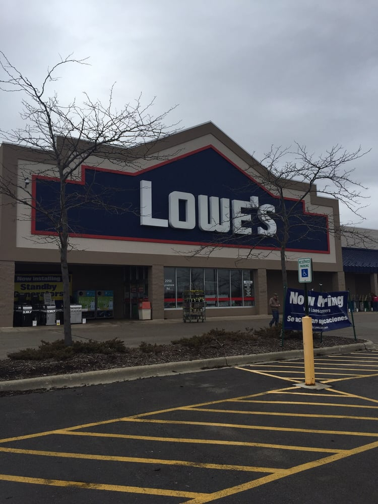 Lowe S Home Improvement 16 Reviews Hardware Stores