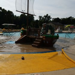 Shipwreck Cove Town Of Duncan Water Parks 119 S Spencer St