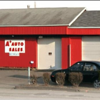 A Plus Auto >> A Plus Auto Sales Auto Repair 320 E Cuyahoga Falls Ave Akron