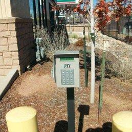 Extra Space Storage - Self Storage - 1731 S 8th St, Colorado Springs ...