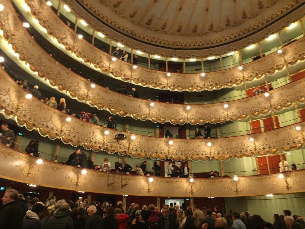 Teatro Stabile del Veneto - Carlo Goldoni