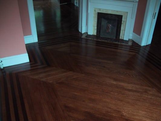 Photo for Scandinavian Wood Flooring