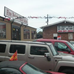 Five Points Auto Sales - Auto Repair - 4124 Covington Hwy