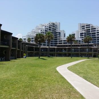 Sunchase Beachfront South Padre Island