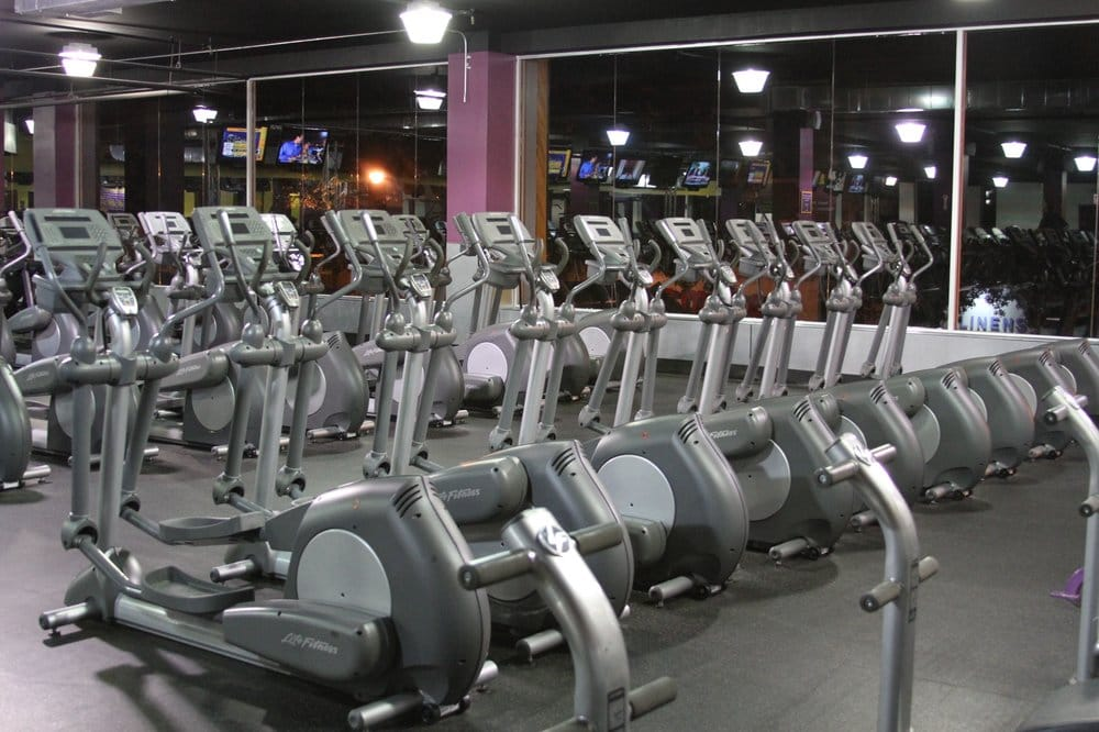 Photo of Planet Fitness - Queens - Astoria - Astoria, NY, United States