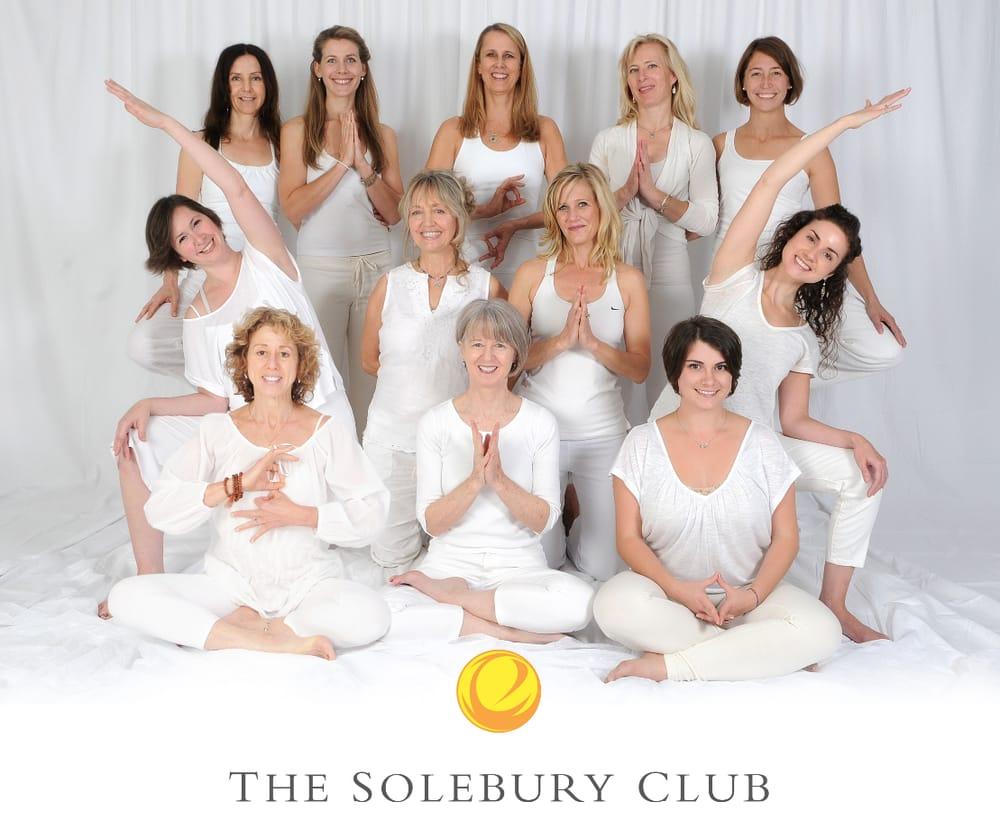 The Solebury Club