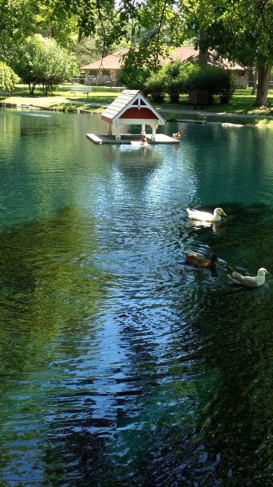 Carroll park: Livingston St, Bay City, MI