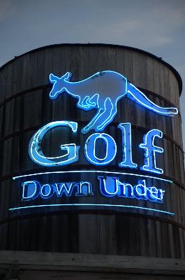 Nick's Mini Golf: Delaware 54, Fenwick Island, DE