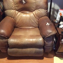 Photo Of Churik Upholstery   Camarillo, CA, United States. How Much To  Reupholstered