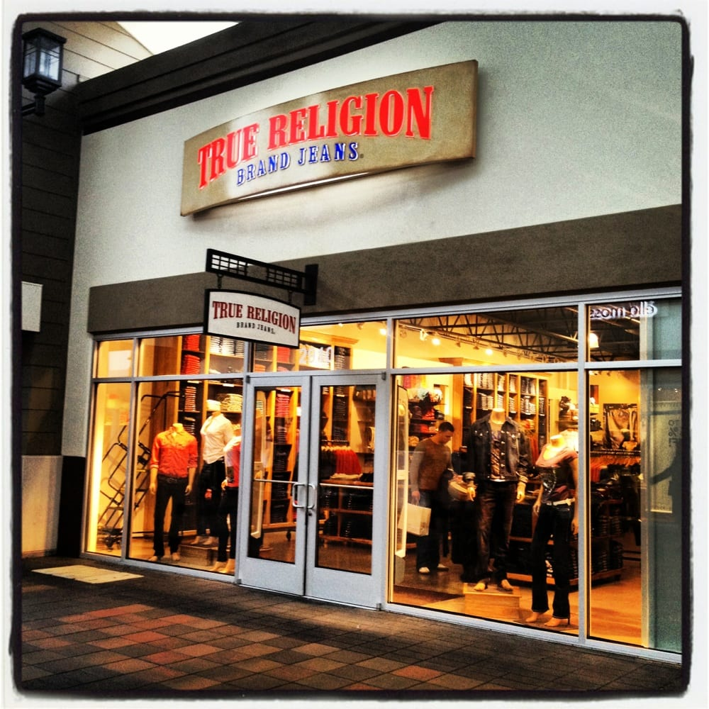 True Religion Outlet - 21 Reviews - Outlet Stores - 2774 ...